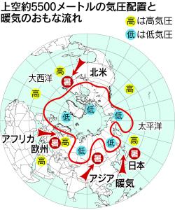 世界の気象衛星 - 日本気象協会 tenki.jp