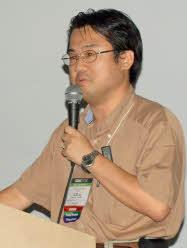 スクウェア・エニックスの土田善紀氏
