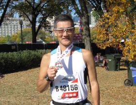 アバウトさを猛反省…シカゴマラソンは失敗だった   編集委員 吉田誠一 ランナー集まれ 一覧