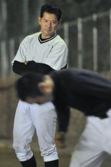 4/19 女子マネージャー密着 | 横浜国立大学硬式野球 …