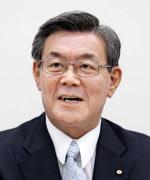 関西電力の八木社長は「オールジャパンの受注に意義がある」と語るが…。