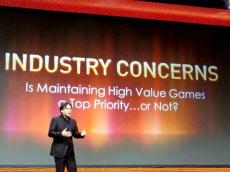 業界への懸念を表明する岩田聡氏