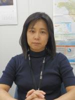 日本エネルギー経済研究所原子力グループリーダーの村上朋子氏