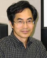 レーザー核融合の研究で世界をリードする光産業創成大学院大学の北川教授