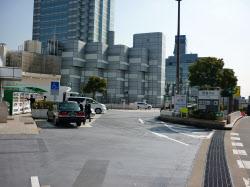 首都高、用賀で高速バスから鉄道...