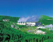 火山地帯の九州には豊富な地熱資源が眠る(地熱発電で国内最大の出力を持つ九州電力・八丁原発電所)