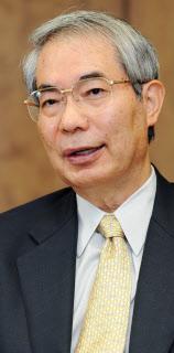斎藤勝利氏(さいとう・かつとし) 67年一橋大卒、第一生命保険に入社。04年社長、今年6月から会長。経団連副会長・社会保障委員長として政策提言を担う。67歳。