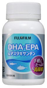 DHAサプリ、微細な粒子で吸収促進