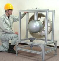 東芝が開発した小型水力発電装置は簡単に設置できる