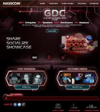 NASSCOM Game Developer Conference 2011 the の formula pe ー ji