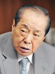 ... 野中広務氏に聞く :日本経済