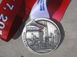 シカゴマラソンに挑戦 今季初レースの結果は…   編集委員 吉田誠一