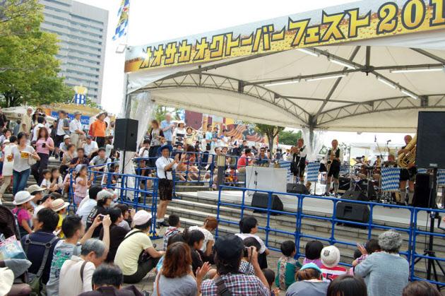 OKTOBERFEST   日本公式サイト