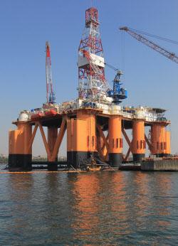 苦境の造船が挑む成長市場 海洋...