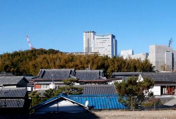 日本のニュータウン