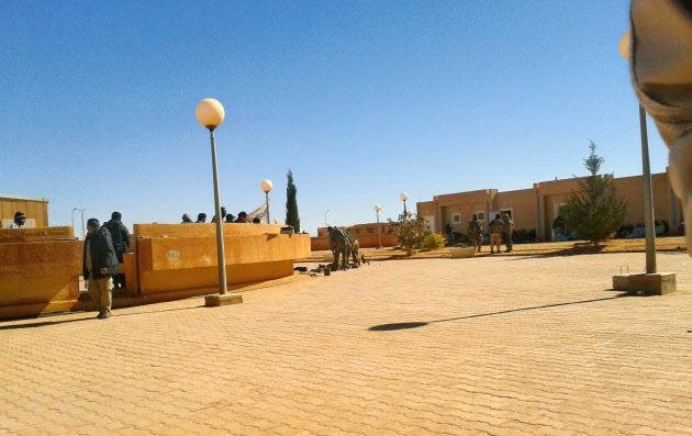 NAVER まとめアルジェリア人質事件生存者があきらかにした緊迫の脱出状況