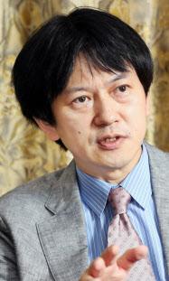 石川健治・東大教授