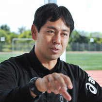 陸上「10秒の壁」、日本も一気に崩せる 伊東浩司氏    スポーツ探Q 一覧