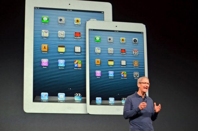 アップル、停滞か助走期間か 「沈黙」の9カ月間
