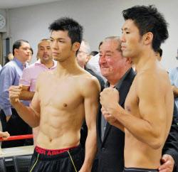 ボクシング村田、25日プロデビュー 「試合楽しみ」ロンドン五輪金メダリスト