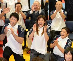 東京五輪、レスリング存続 野球...