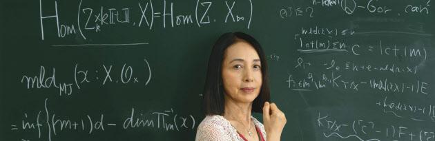 数学を学べば、世界を司る仕組み...