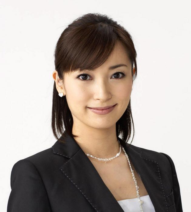 大江麻理子アナ、テレビ東京「WBS」キャスターに