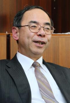 西村泰彦氏 (58) 内閣危機管理監に就任