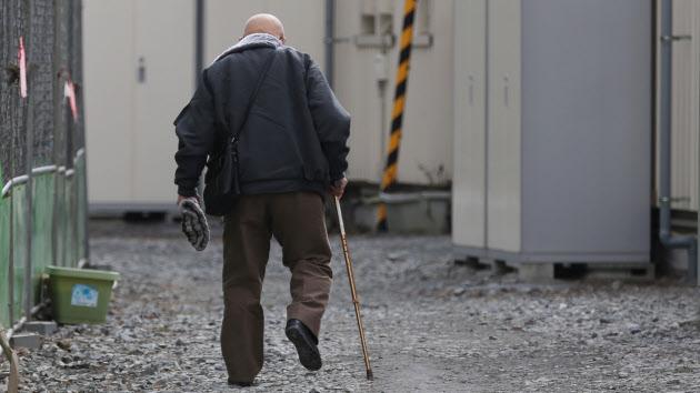 高齢世帯、41道府県で4割超 2035年人口問題研推計