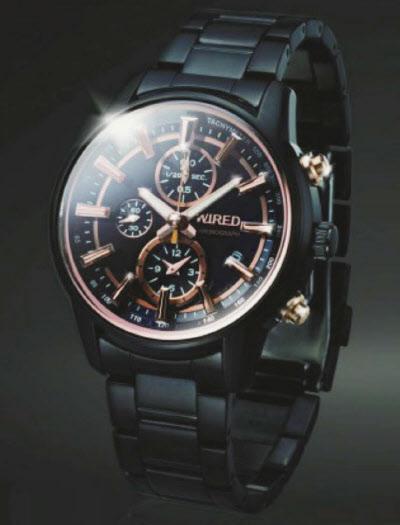 いい年して5万以下の腕時計してる奴って何なの?中学生かよ