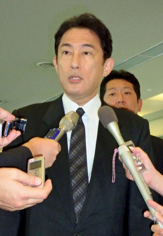 首相、米韓との連携指示 北朝鮮ミサイル発射(写真=共同)