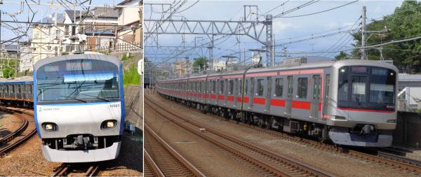 神奈川・東京結ぶ新動脈 相鉄・東急直通線工事の全容