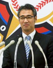 木田氏、日本ハムGM補佐就任へ ...