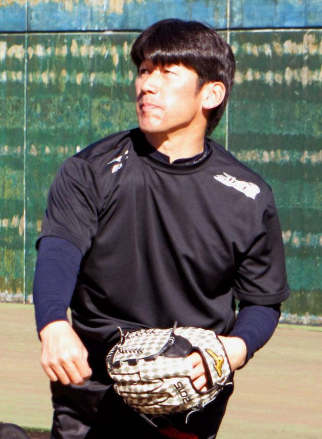 DeNA三浦、目標は優勝 23年連続勝利懸かる41歳