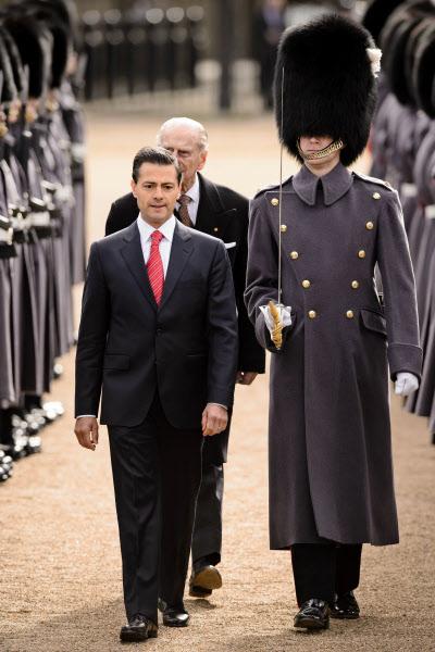 [FT]メキシコは経済より法治の強化を(社説)