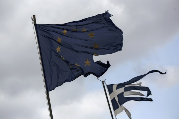 [FT]ギリシャのユーロ離脱を認めるな(社説)