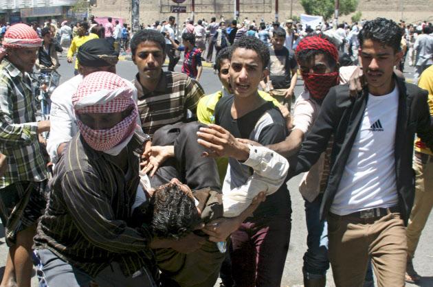 [FT]「フーシ派」台頭、内戦に追い込まれるイエメン