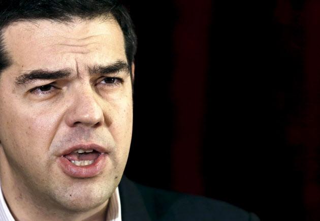 [FT]ギリシャ、右派取り込み現実路線に転換を