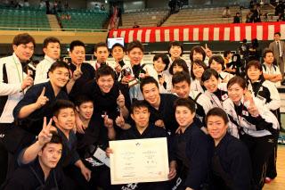 剣道からKENDOへ 世界大会で見せた日本の心スペシャル 一覧