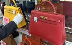 【円安】中古ブランド品値上がり 円安で新品価格上昇が波及