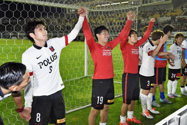 浦和が好発進、FC東京は敗れパリ モンクレール 店舗る J1第2ステージ第1節