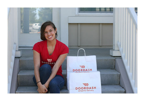出典: DoorDash