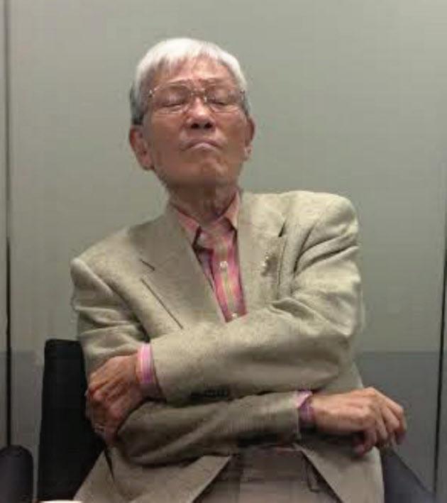 85歳でも枯れない音楽家、宇野功...
