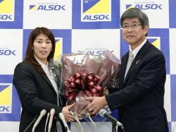 レスリングの吉田、ALSOK退社へ リオ五輪代表格闘技 一覧