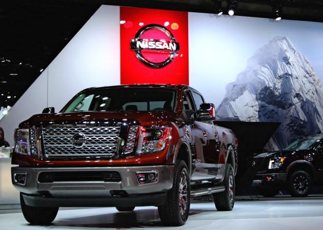 北米自動車ショー開幕 日本勢、大型・高級車で攻勢 :日本経済 ...