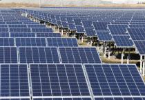再生エネ設備の9割が太陽光(福島県の設備)