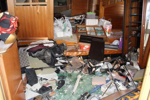 地震被害の住宅、何が「家族の脱出」阻んだのか熊本現地ルポ