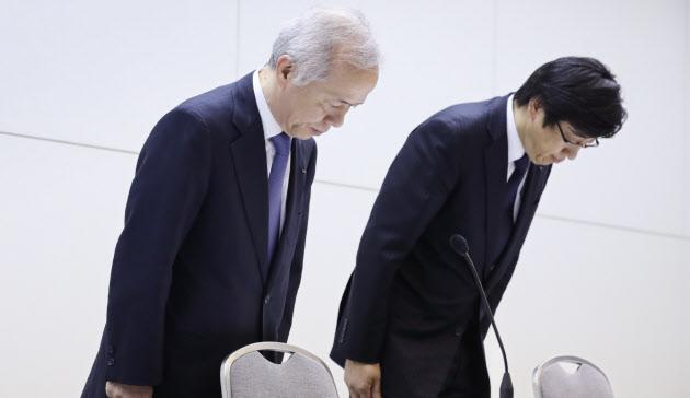 炉心溶融の公表遅れ「深く反省」 東電社長が謝罪