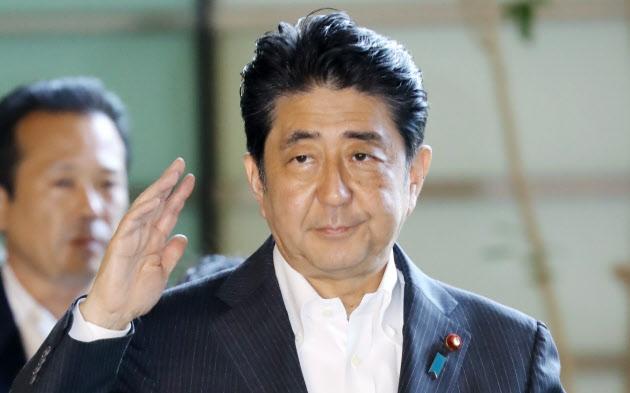安倍自民4連勝、三たび日本政治を決めた参院選