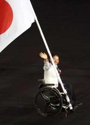 リオ・パラリンピック開幕 選手、最多4300人参加